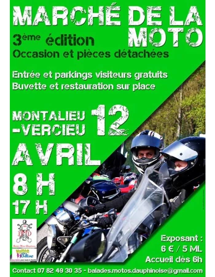 March de la moto et de la piece detachee koikanou - Comptoir nantais de la piece detachee ...